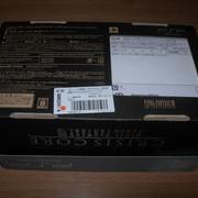 [VENDUE] Console PSP Edition Limitée Final Fantasy VII Crisis Core DSCN4610