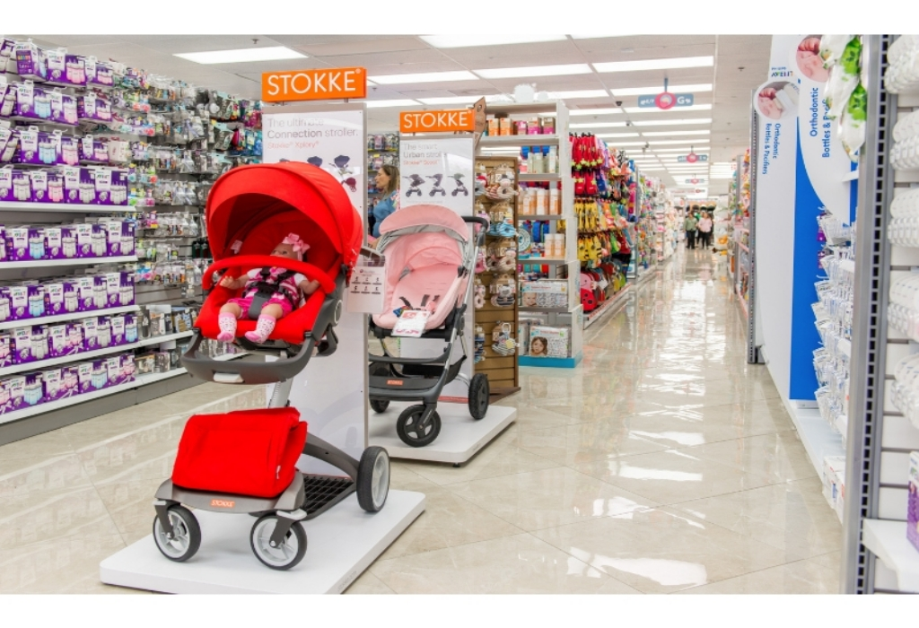 Parents Need The Baby Toy Shop Online