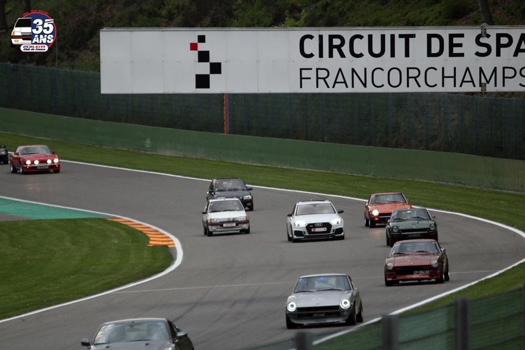 [BE] SPA-Classic - Spa Francorchamps -17 au 19 Mai 2019 IMG-0541
