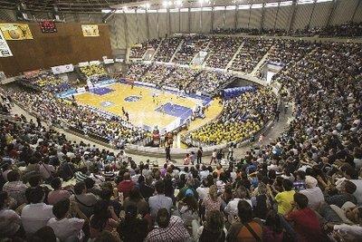 Tenerife-arena