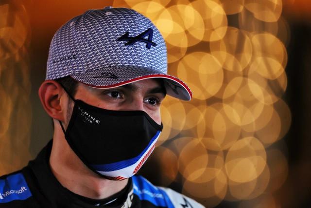 Alpine F1 Team bredouille à Bahreïn après un début de saison âprement disputé Grand-Prix-Gulf-Air-de-Bahren-2021-24