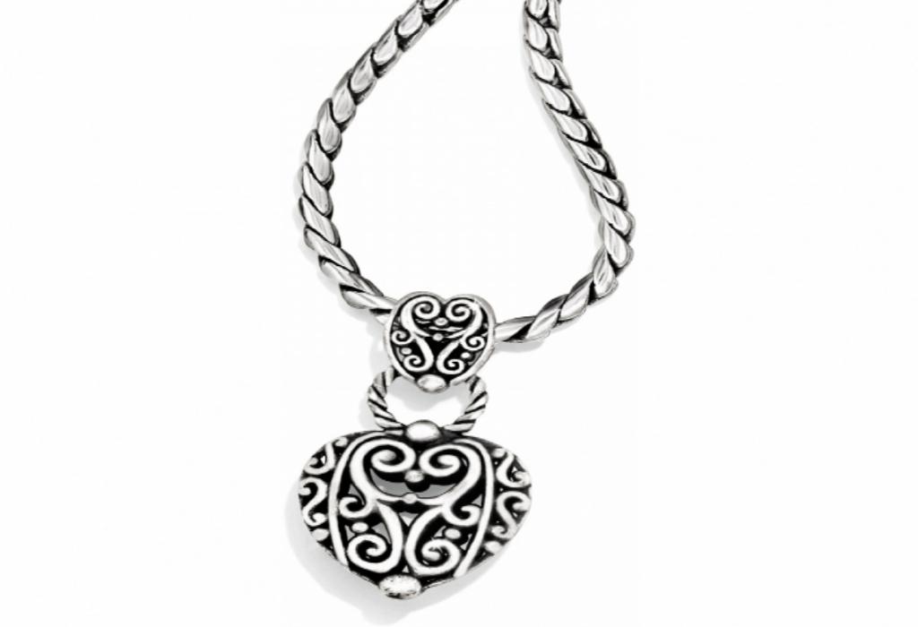 Creative Diamond Necklace Tote