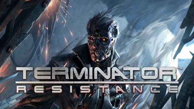 Terminator-Resistance