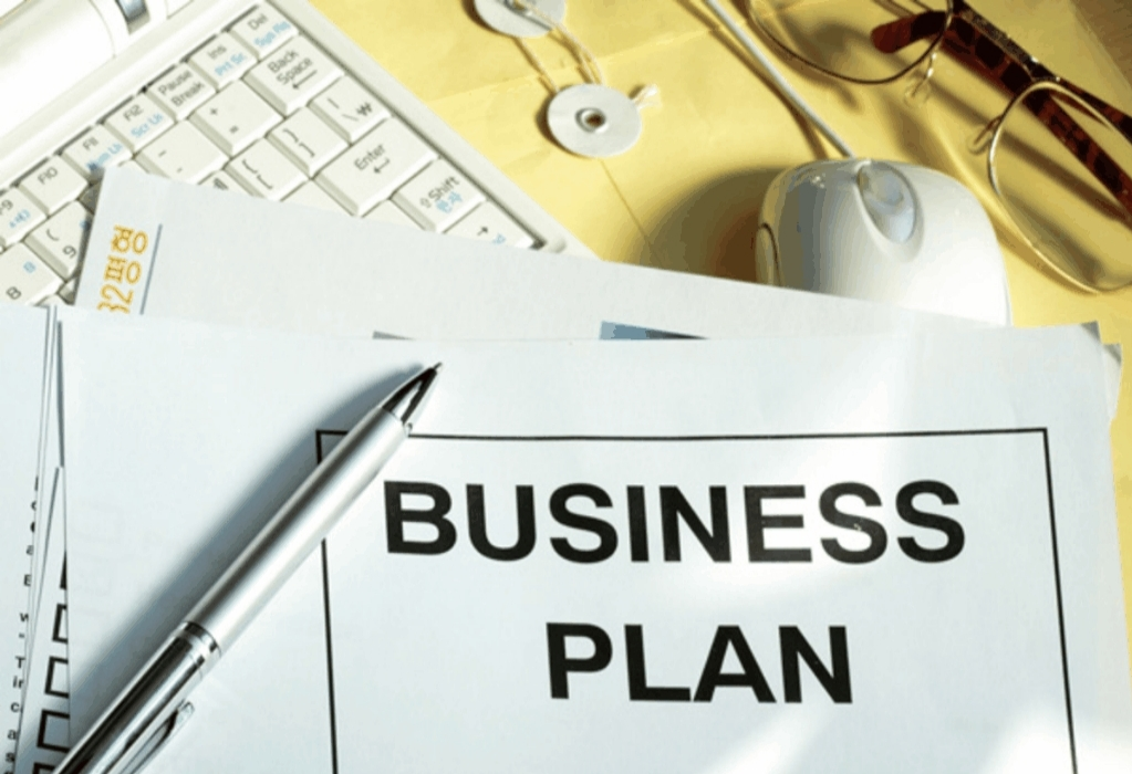Industry's Best Business Plan
