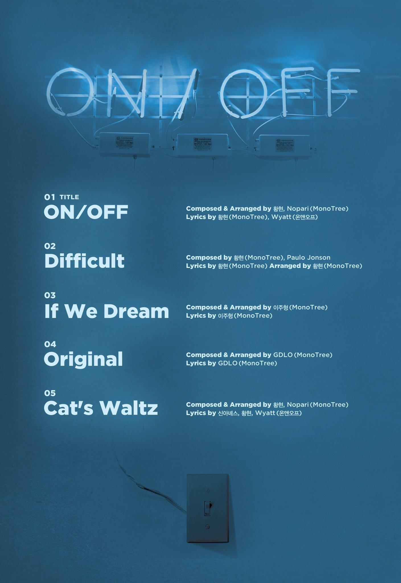 onf-on-off-album-tracklist
