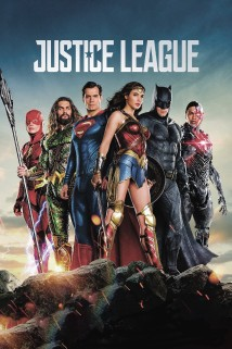 სამართლიანობის ლიგა Justice League
