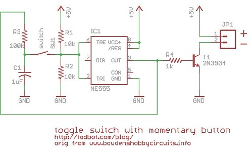 555-as-Toggle-Switch