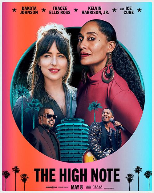 The High Note | 2020 | m720p - m1080p | WEB-DL | Türkçe Altyazılı | Tek Link