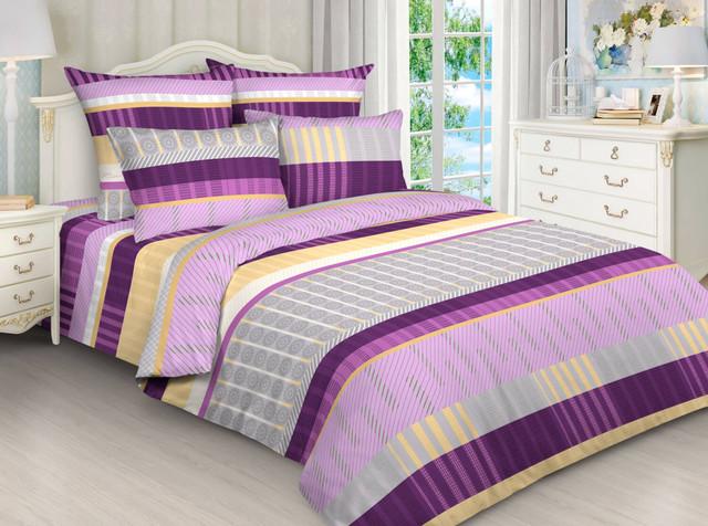 постельное белье фото в интерьере