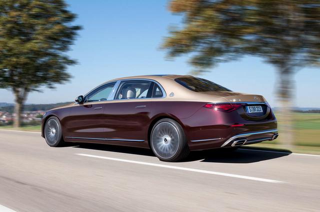 2020 - [Mercedes-Benz] Classe S - Page 22 FC57-F973-CABE-4338-BBD2-EADACD1-B00-F8