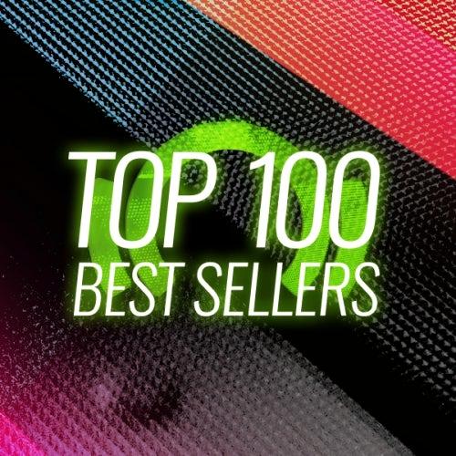 Beatport Top 100 Best Sellers (2021)