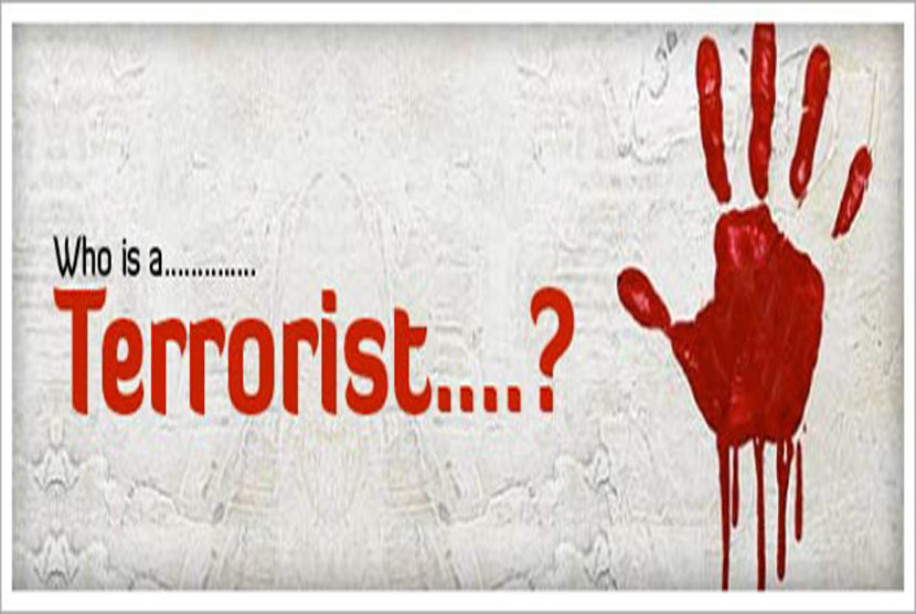 telusuri pendanaan teroris padang
