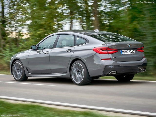 2017 - [BMW] Série 6 GT (G32) - Page 9 824758-CD-A394-4-EE6-8175-DCB8218251-D5