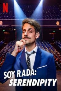 Soy Rada: Serendipity 2021