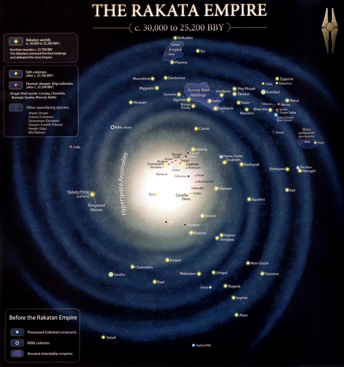 The Celestials - separating facts from the hyperbole Rakatan-Empire-Atlas