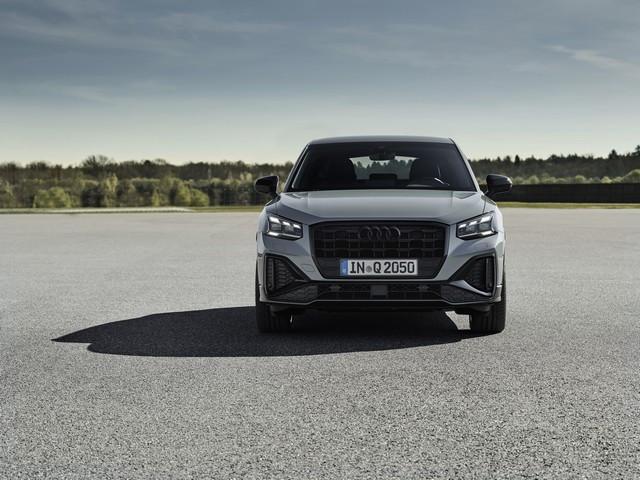 La touche finale : L'Audi Q2 sous une nouvelle forme A205059-medium