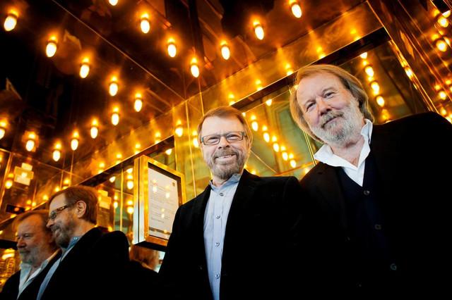 Bjorn och Benny 1