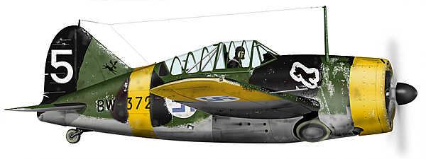 Brewster BW-372