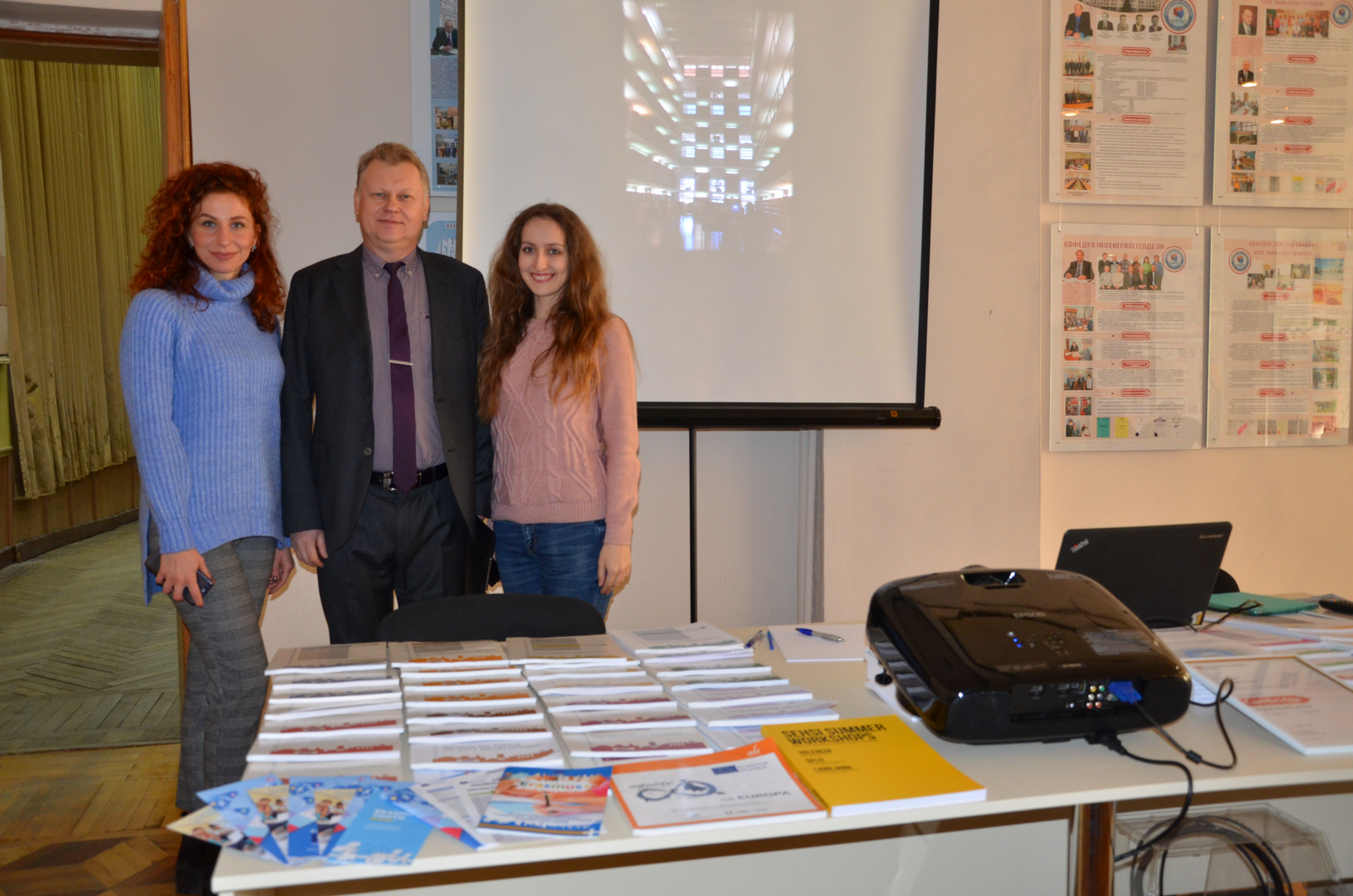 Open Day at KNUCEA