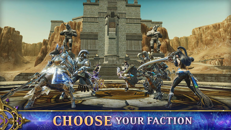 Ax: Alliance vs. Empire (MOD, Dump Enemy)