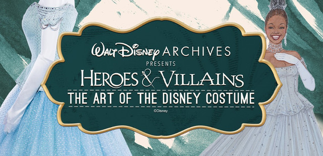 [Exposition] Heroes and Villains : The Art of the Disney Costume (2019) - Seattle du 5 juin 2021 au 17 avril 2022. 40