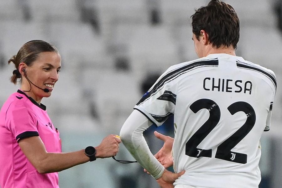 Juventus-Dinamo Kiev 3-0 con Morata CR7 Ronaldo Chiesa. Sfida primato con il Barcellona.