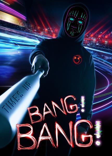 Bang Bang (2020) English 720p WEB-DL x264 AAC 800MB ESub