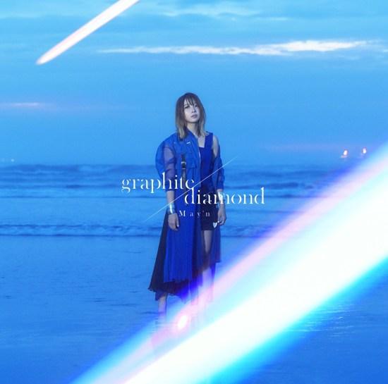 [Single] May'n – graphite/diamond