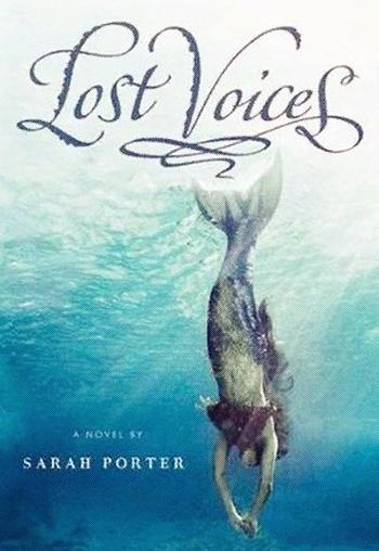 Сара Портер. Потерянные голоса