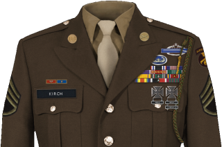 Accents Ssgt-kirch