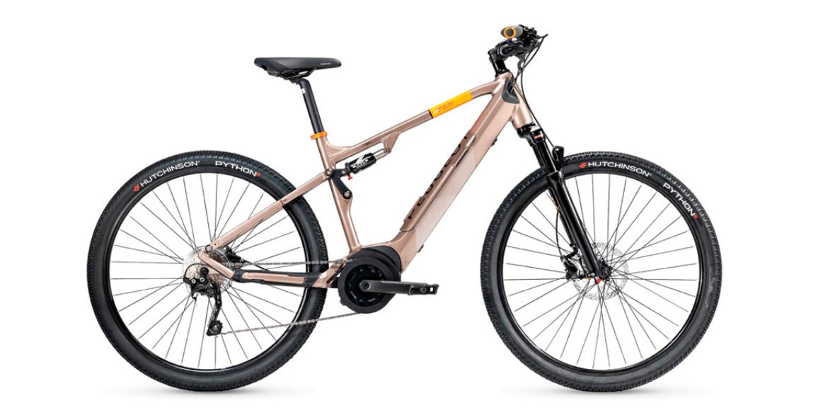 Bici Elettriche Peugeot: dal Trekking alla eBike Pieghevole