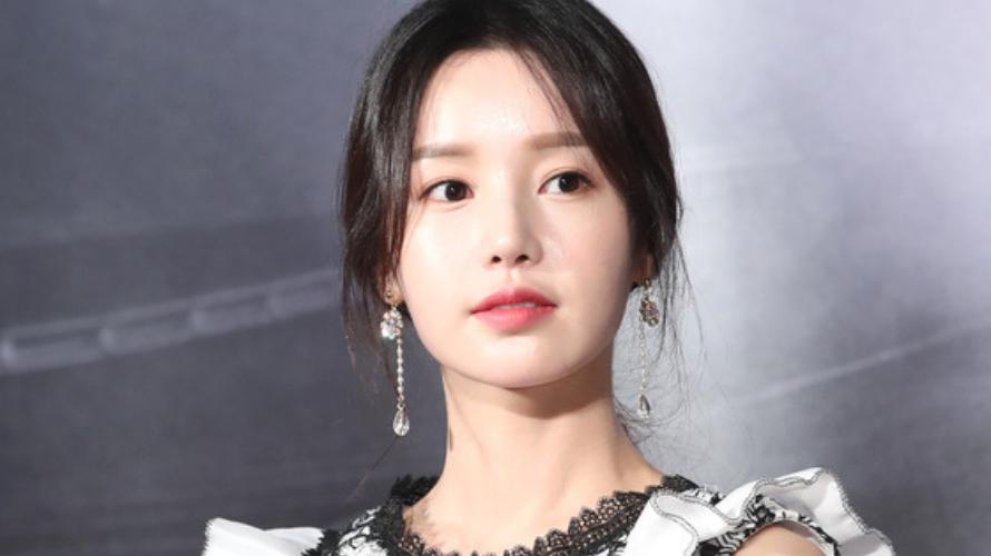Profil Nam Gyu Ri