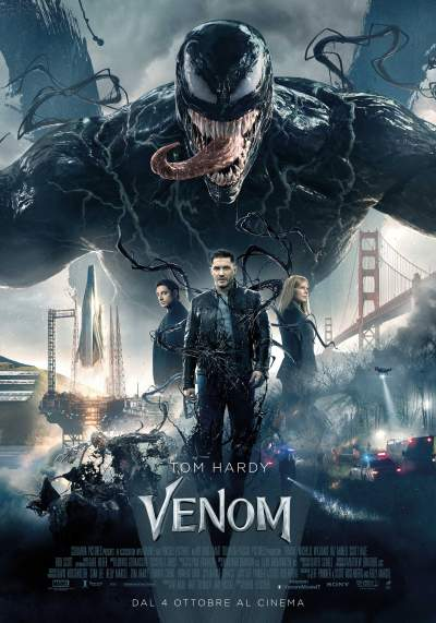 Venom 2021 Bangla Dubbed ORG Movie 720p HDRip 800MB Download *Sun Bangla Exclusive*