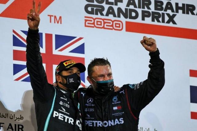 F1 GP de Bahreïn 2020 : Victoire  Lewis Hamilton  1071269