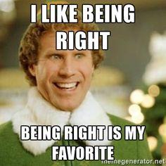 4fdb3b3adf2c040cfcf50f31e6f600db elf memes best christmas movies