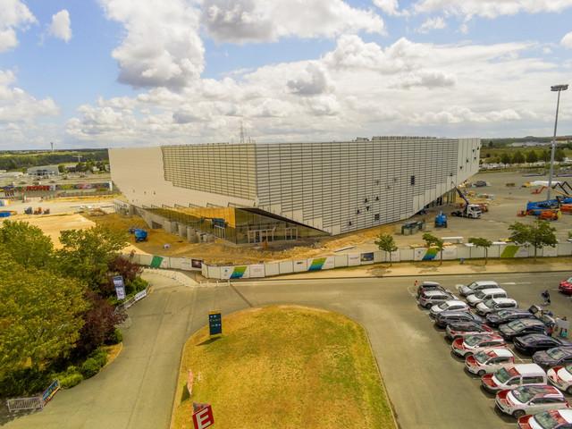 « Arena Futuroscope » grande salle de spectacles et de sports · 2022 - Page 19 103002771316-HDR