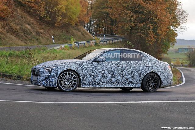 2020 - [Mercedes-Benz] Classe C [W206] - Page 8 5946-E9-CD-02-F1-4-C61-8-D8-B-AFD4-FAD7-EA53