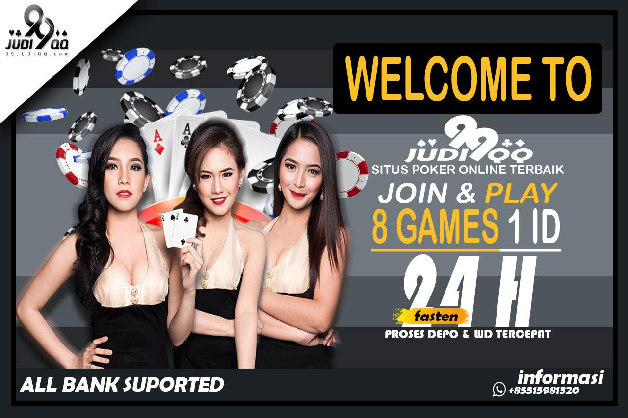 99JudiQQ.com Agen PokerV - Bandarq Terpercaya 2019  - Page 3 Untitled-8