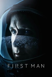 პირველი ადამიანი მთვარეზე First Man