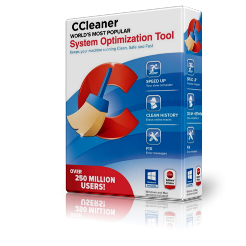 CCleaner Free / Professional / Business / Technician Edition 5.61.7392 (2019)