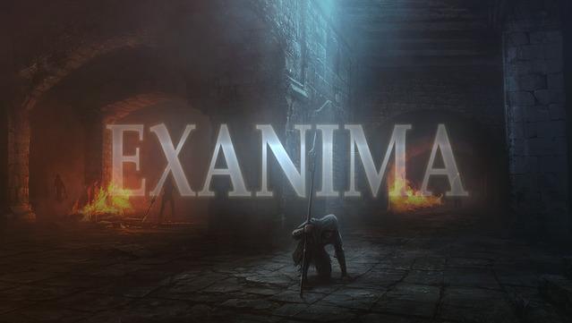 Exanima v 0.6.3.7