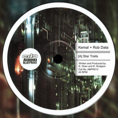 Download Kemal & Rob Data - Star Trails / Hybrid mp3