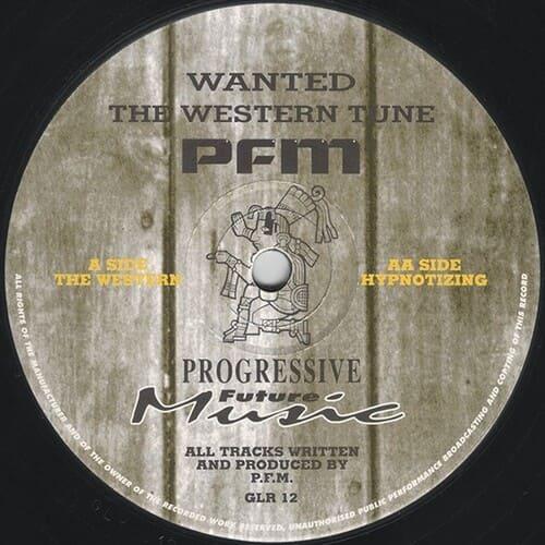 Download PFM - The Western Tune / Hypnotizing mp3