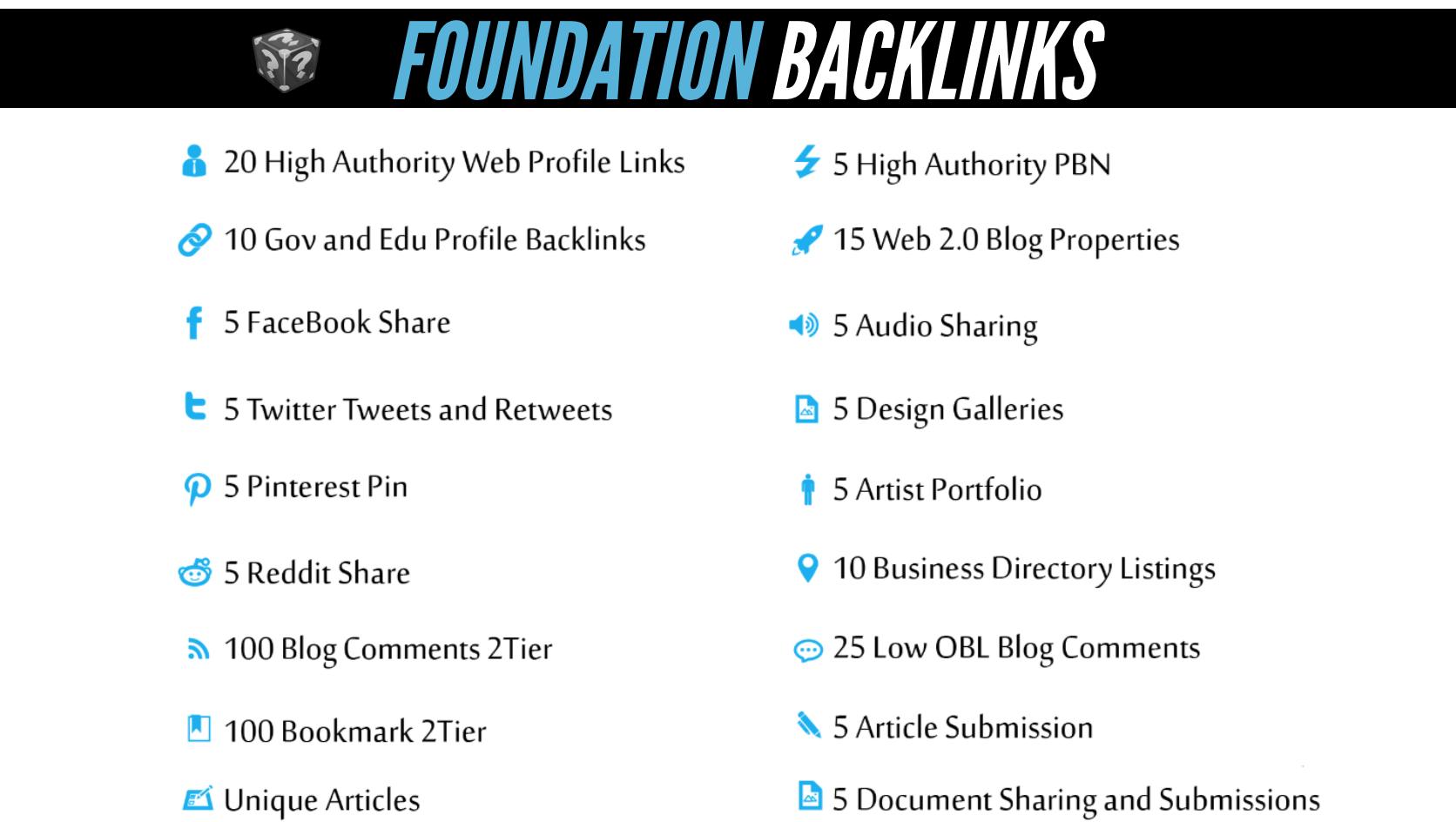 foundation-links