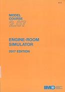 Model course 2.07: engine-room simulator