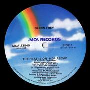 Glenn Frey - The Heat Is On (US 12'') (1984) [FLAC] Folder