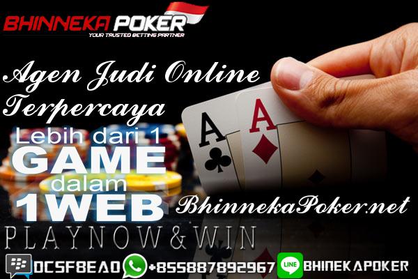 BhinnekaPoker.com | Agen Poker Online Terbaik dan Terpercaya New-7