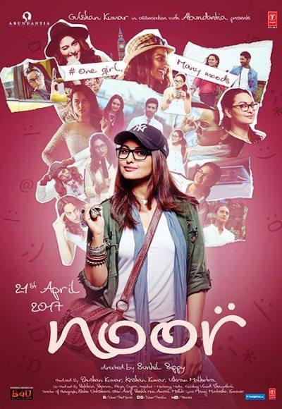 Noor (2017) Hindi 480p WEB-DL x264 AAC 300MB ESub