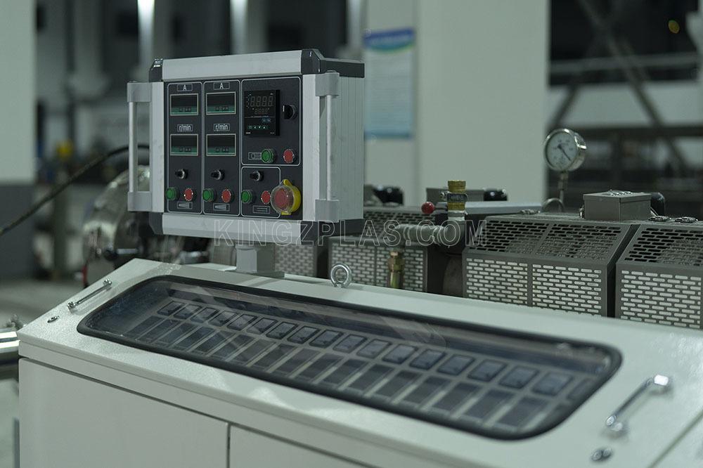 PVC-Granulating-Machine