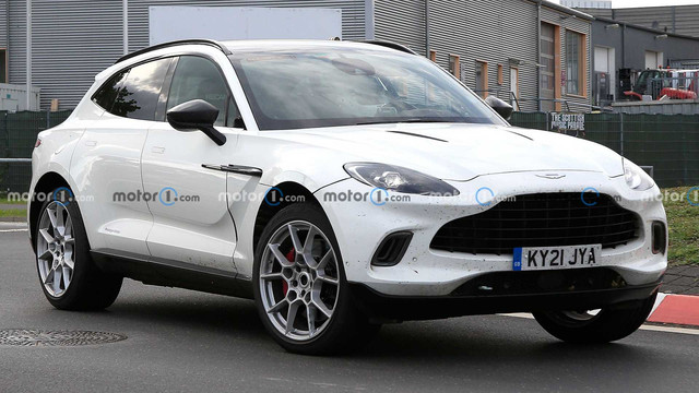 2019 - [Aston Martin] DBX - Page 10 23-A9981-F-81-ED-400-A-A4-DB-D26-E917537-DC